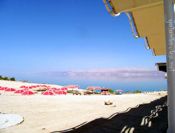 the Dead Sea View Photography Romanticism 死海 风光摄影 浪漫主义 Yalan雅岚 黑摄会